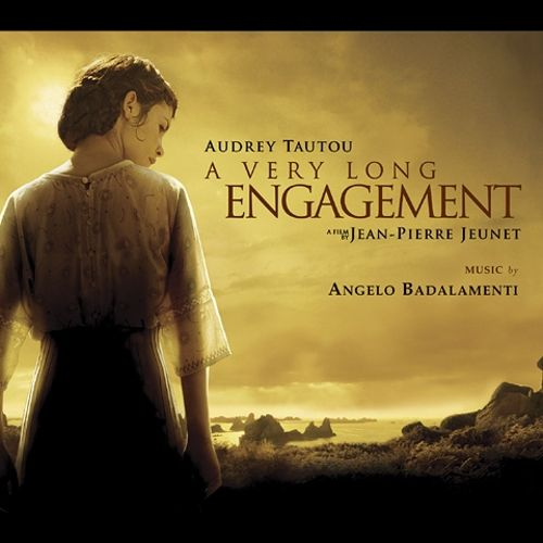 BADALAMENTI ANGELO – A Very Long Engagement – OST