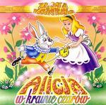 BAJKI – Alicja W Krainie Czarów