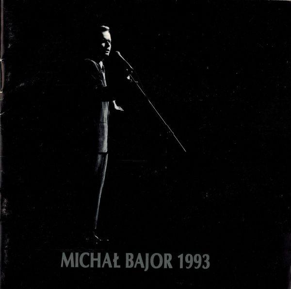 BAJOR MICHAŁ – 1993