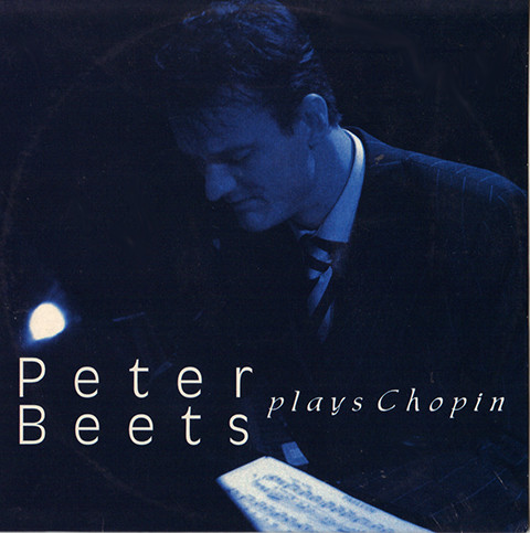 BEETS PETER – Plays Chopin