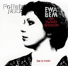 BEM EWA – BE A MAN
