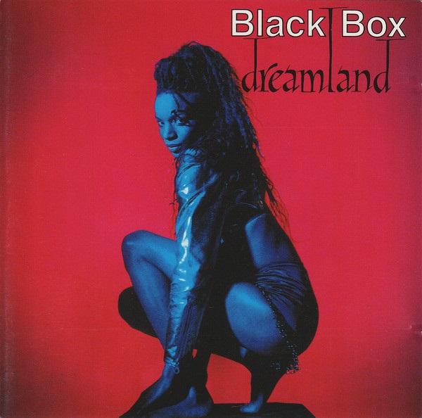 BLACK BOX – Dreamland