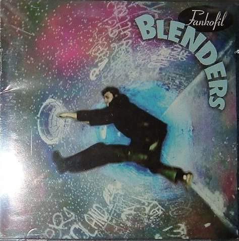 BLENDERS – Fankofil