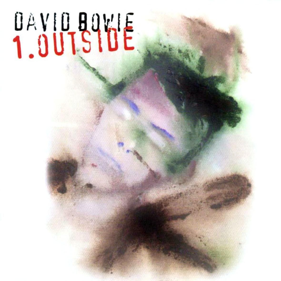 BOWIE DAVID – 1. Outside