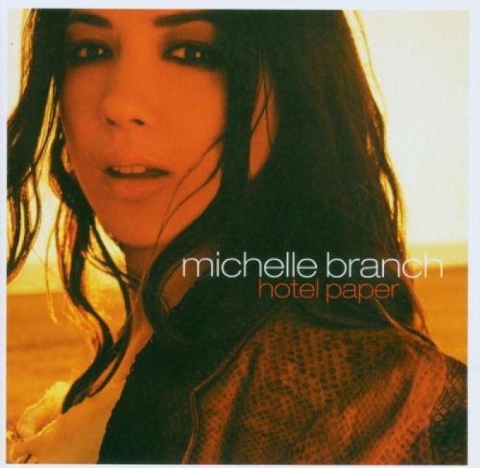 BRANCH MICHELLE – Hotel Paper