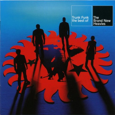 BRAND NEW HEAVIES – Trunk Funk – The Best Of