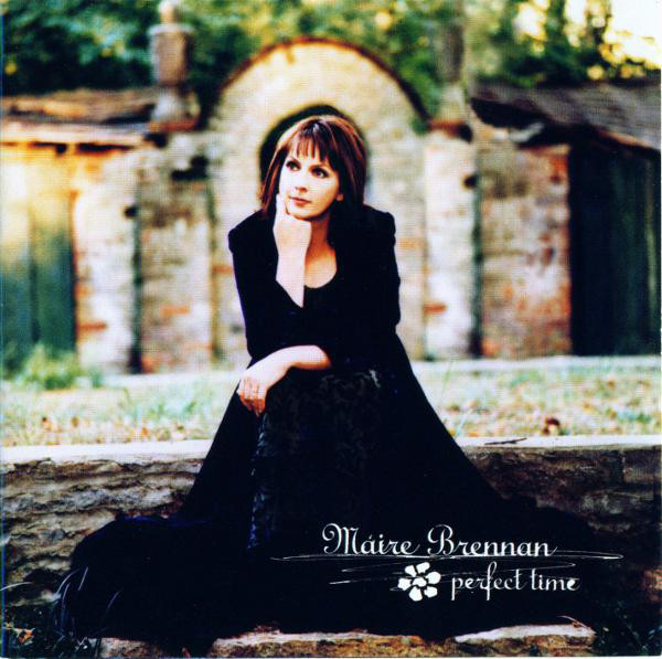 BRENNAN MAIRE – Perfect Time