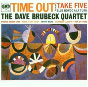 BRUBECK DAVE QUARTET – Time Out
