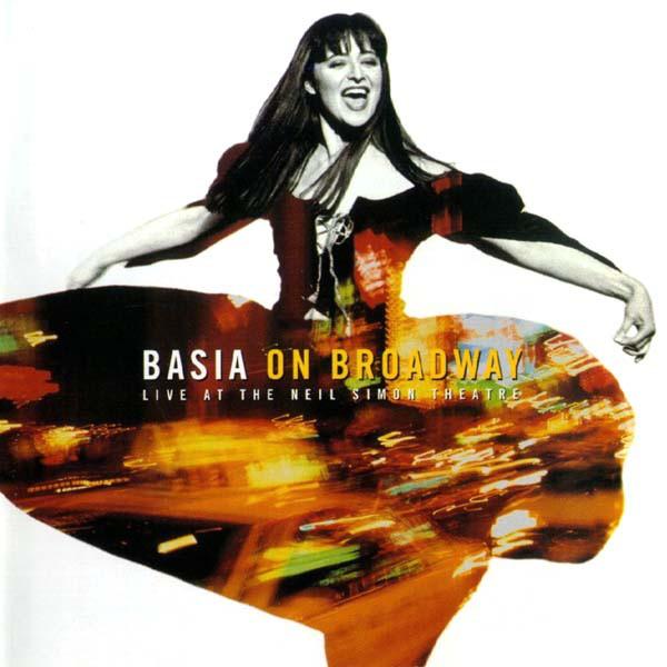 Basia – Basia On Broadway