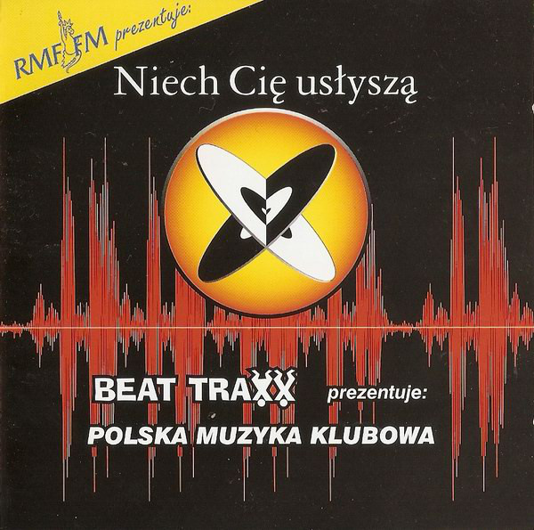 Beat Traxx – Polska Muzyka Klubowa