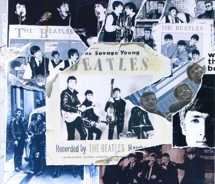 Beatles – Anhology