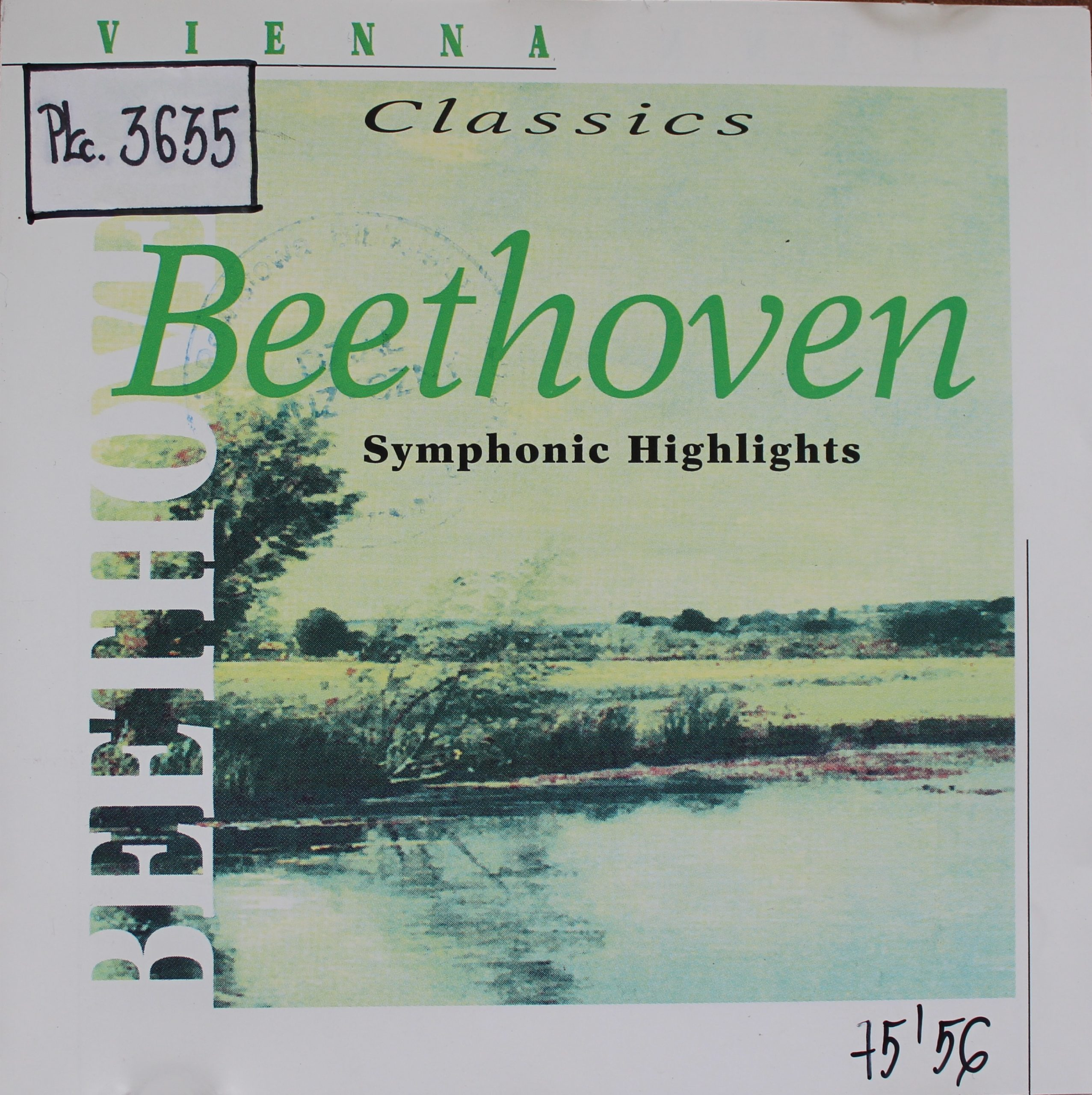 Beethoven – Symphonic Highlights