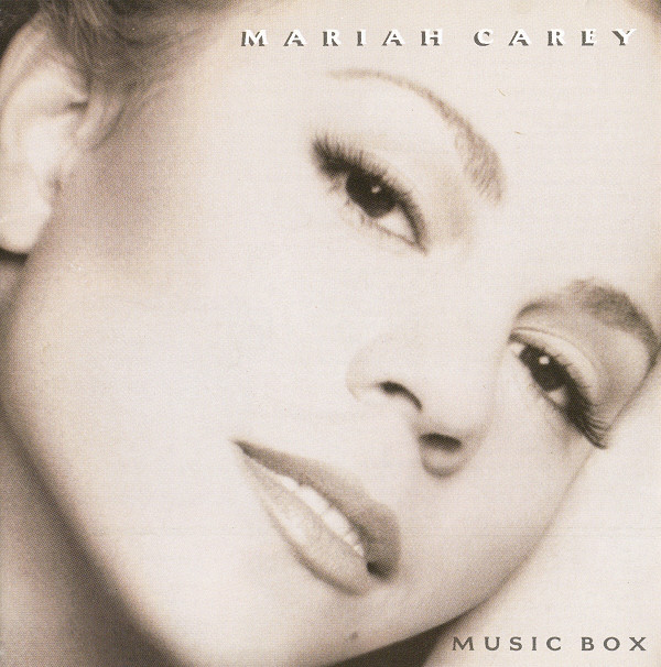 CAREY MARIAH – Music Box