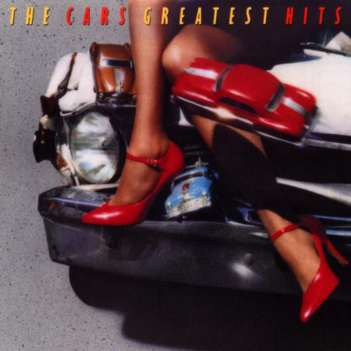 CARS – Greatest Hits