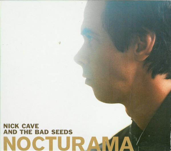 CAVE NICK & THE BAD SEEDS – Nocturama