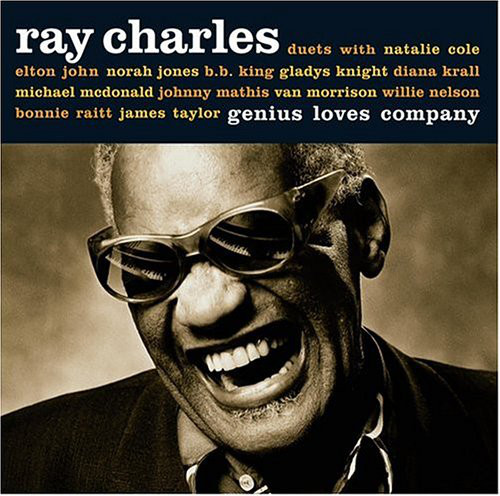 CHARLES RAY – Genius Loves Company