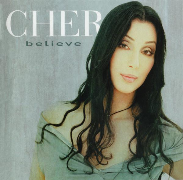CHER – Believe