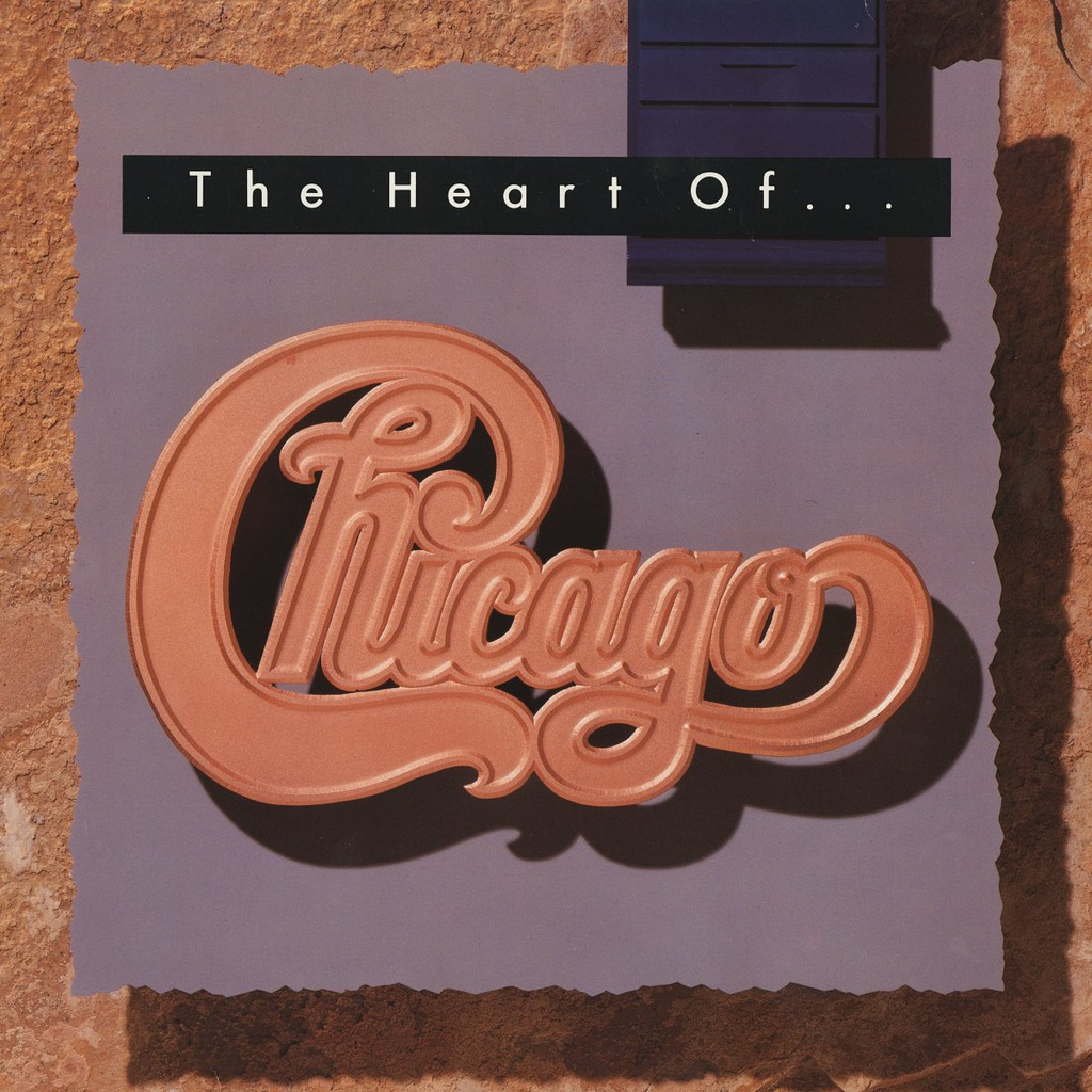 CHICAGO – Heart Of Chicago