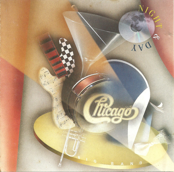 CHICAGO – Night And Day