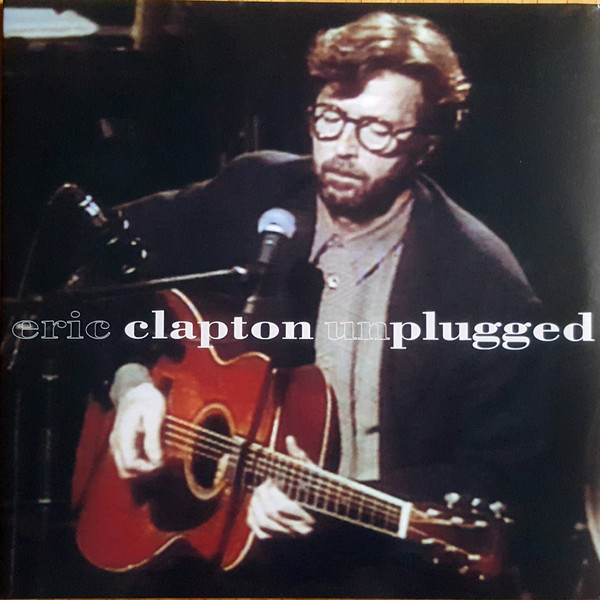 CLAPTON ERIC – Unplugged