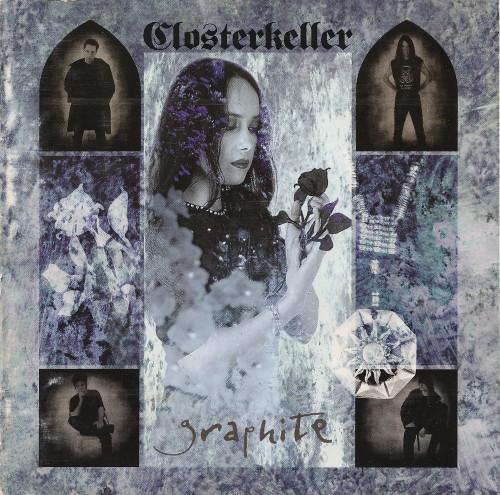 CLOSTERKELLER – Graphite