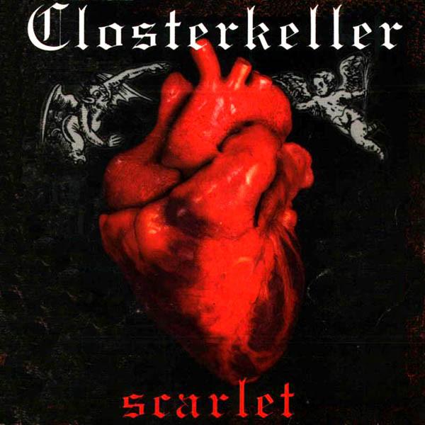 CLOSTERKELLER – Scarlet