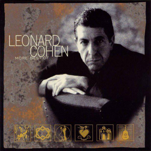 COHEN LEONARD – More Best Of
