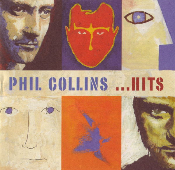COLLINS PHIL – Hits