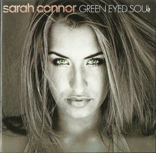 CONNOR SARAH – Green Eyed Soul