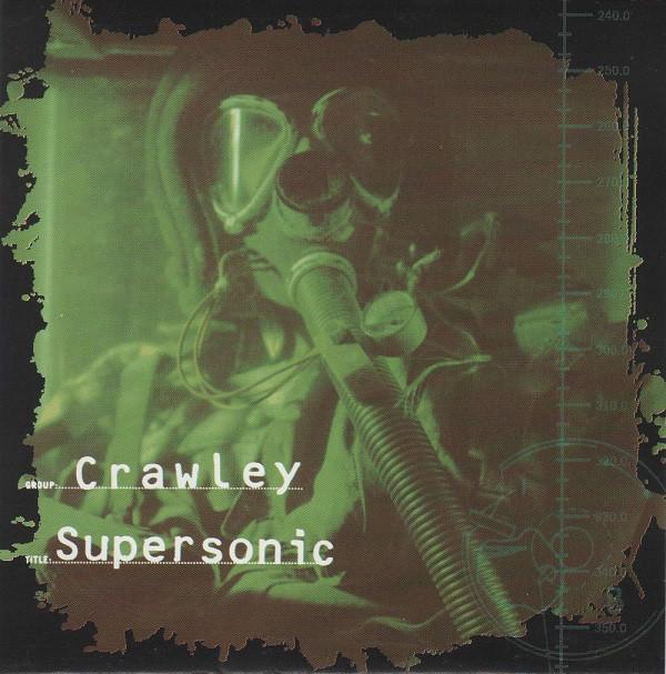 CRAVLEY – Supersonic