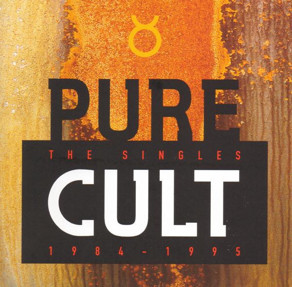 CULT – Pure Cult