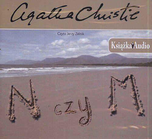 CHRISTIE AGATHA – N CZY M