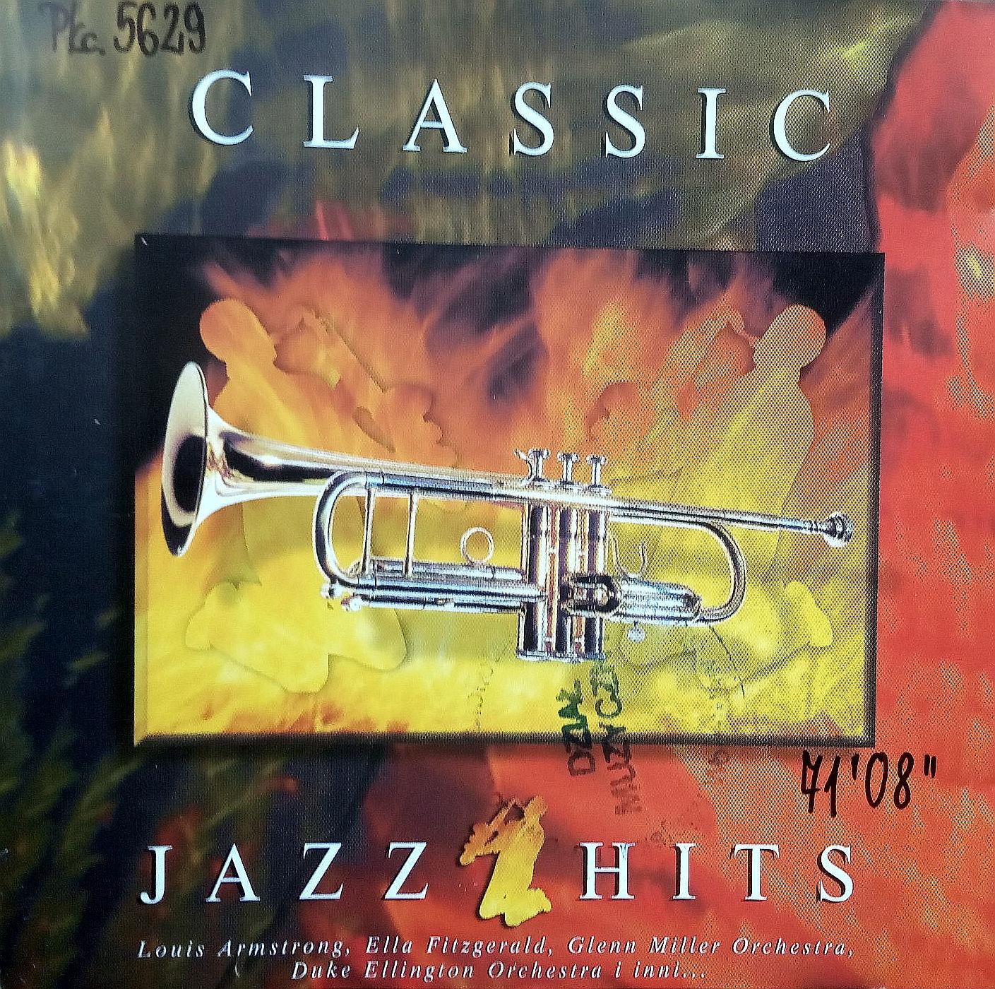Classic Jazz Hits