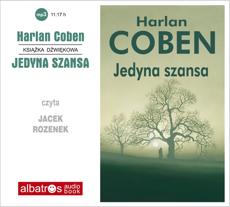 Coben Harlan Jedyna Szansa