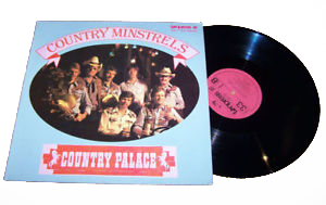 Country Palce – Country Mistrels