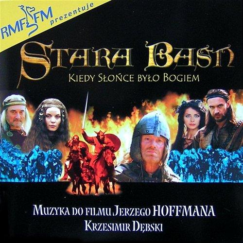 Dębski Krzesimir – Stara Baśń