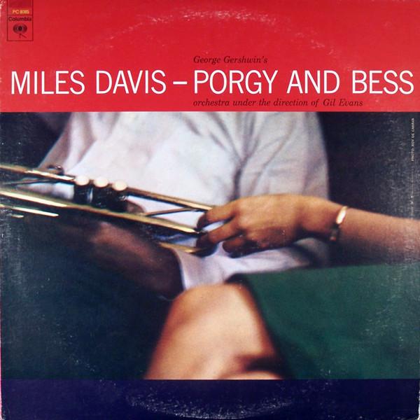 DAVIS MILES – Porgy And Bess