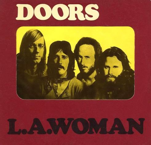 DOORS – L. A. Woman 1