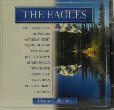 Eagles – Platine Collection