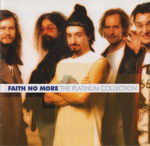 FAITH NO MORE – Platinum Collection