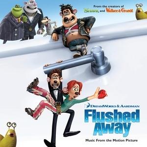 Flushed Away Soundtrack