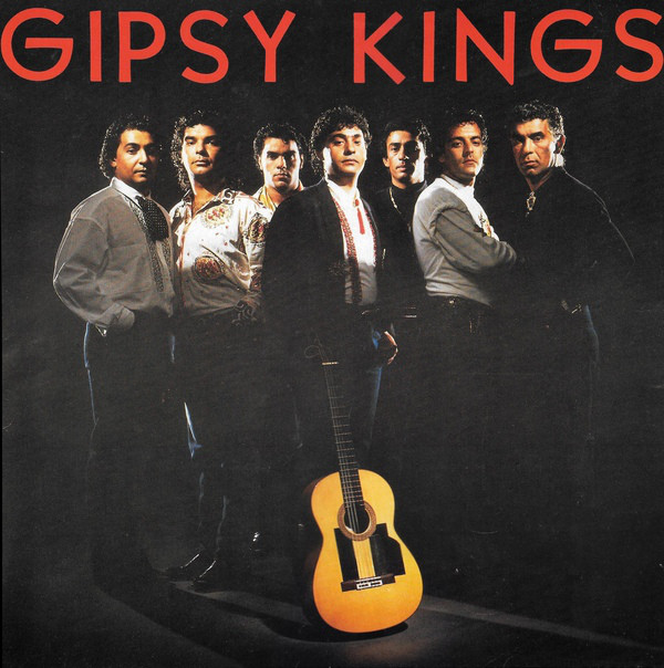 GIPSY KINGS – Gipsy Kings