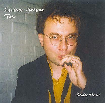 Gadzina Cezariusz Trio – Double Heart