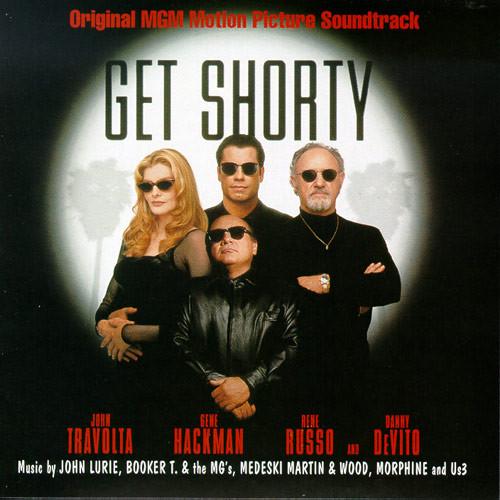 Get Shorty Soundtrack