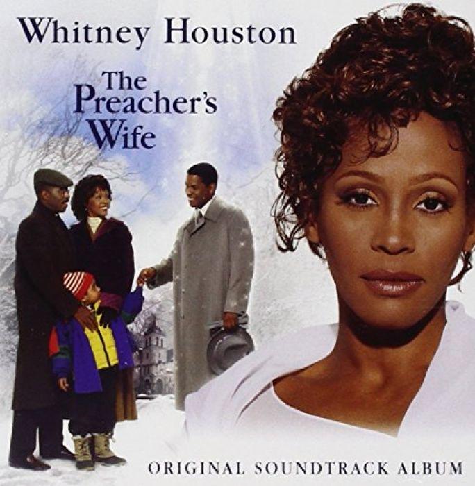 Houston Houston – Preacher's Wife