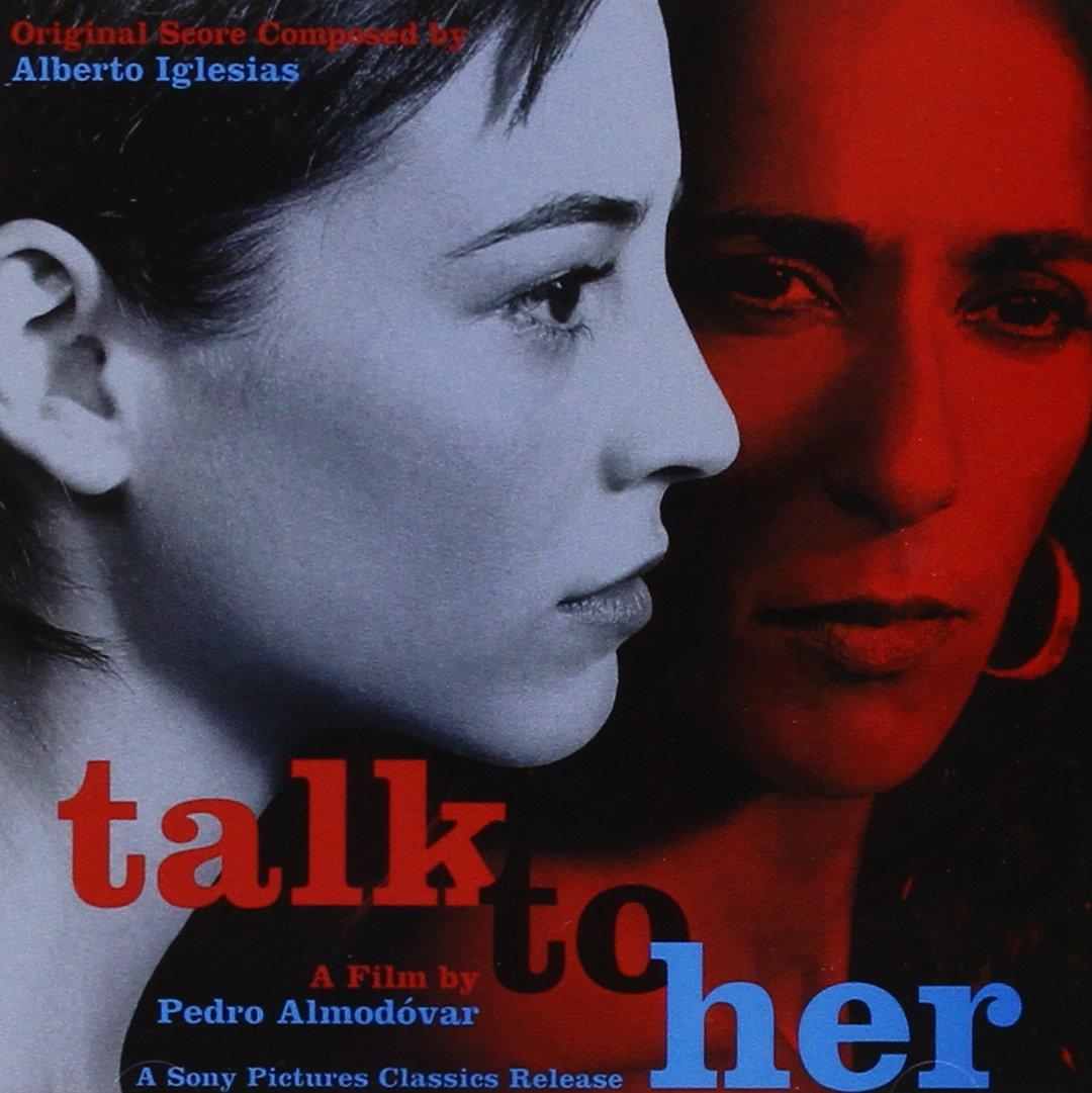 Iglesias Alberto – Hable Con Ella