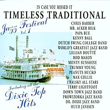 In Case You Missed It – Jazz Festival Vol. 1