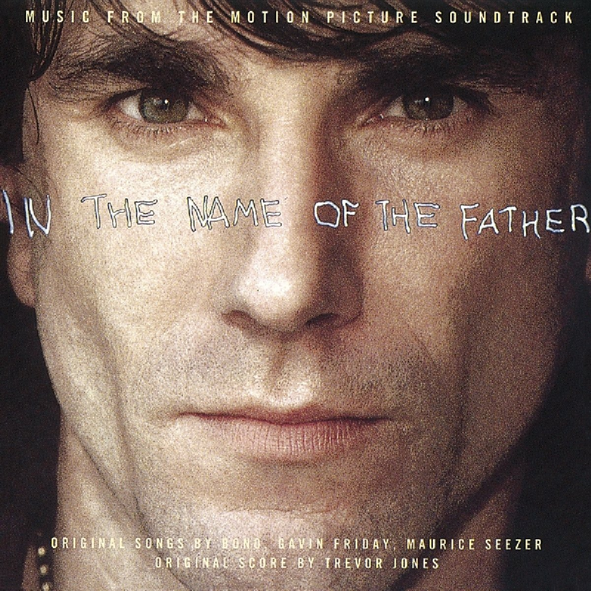 In The Name Of The Father Soundtrack