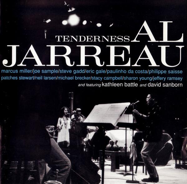 JARREAU AL – Tenderness
