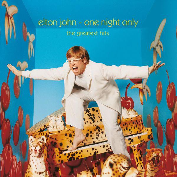 John Elton - One Night Only